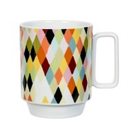 Magpie Viva Mug Graded Diamonds