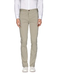 Fred Mello Trousers Casual Trousers Men Light Grey