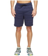 New Balance Kairosport Shorts Pigment Heather Men's Shorts Black