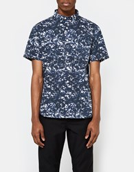 Saturdays Surf Nyc Esquina Ash Ash Print