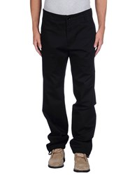 Coming Soon Trousers Casual Trousers Men Black