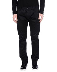 G Star G Star Raw Trousers Casual Trousers Men Black