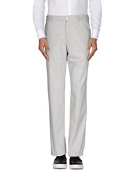 Lacoste Trousers Casual Trousers Men Light Grey