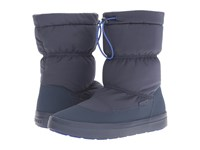 Crocs Lodgepoint Pull On Boot Navy Women's Boots