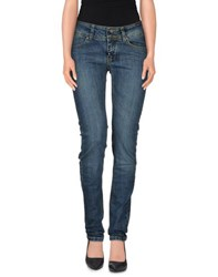 Paul Frank Denim Denim Trousers Women