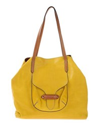 Francesco Biasia Bags Handbags Women Ochre