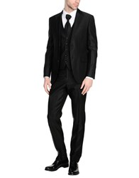 Gai Mattiolo Suits Black