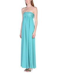 Guess By Marciano Jumpsuits Turquoise