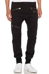 Balmain Sweatpants Black