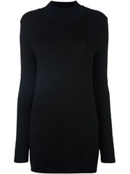 Stephan Schneider 'Sunset' Jumper Black