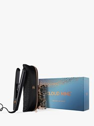 Cloud Nine The Gift Of Gold Touch Iron Hair Straightener Rose Gold