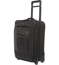 Briggs And Riley Verb Pilot Carry On Case 52Cm Black