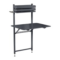 Fermob Bistro Balcony Table Anthracite
