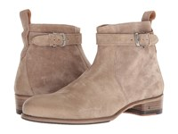 John Varvatos Collection Lafayette Buckle Boot Twine Boots Beige