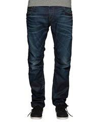Jack And Jones Boxy Powell Loose Fit Jeans Medium Blue