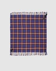 Cheap Monday Square Scarves Purple