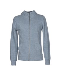 Rvlt Revolution Sweatshirts Grey