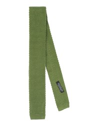 Mauro Grifoni Accessories Ties Men Green