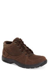 Dunham 'Addison' Boot A Multiple Widths Available Brown