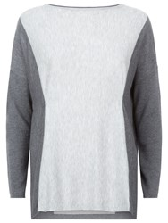 Fenn Wright Manson Apollo Jumper Grey