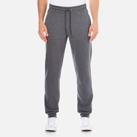 Versace Collection Men's Cuffed Track Pants Grigio