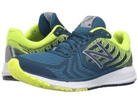 New Balance Vazee Pace Green Yellow Men's Running Shoes Multi