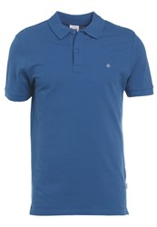 Jack And Jones Jorperfecto Slim Fit Polo Shirt Blue