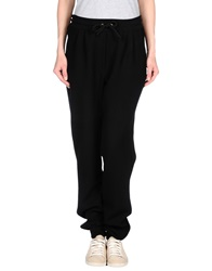 Essentiel Casual Pants Black