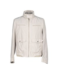Allegri Jackets Light Grey