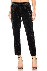 Bcbgeneration Drawstring Pant Black