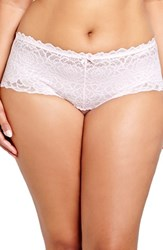 Deesse Lingerie Plus Size Women's By Addition Elle 'Femme Fatale' Briefs