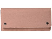 Ecco Iola Slim Wallet Muted Clay Wallet Handbags Tan