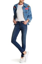 Democracy Skinny Denim Jean Blue