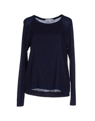 Shirt C Zero Blouses Dark Blue