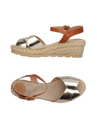 Toni Pons Footwear Sandals Platinum