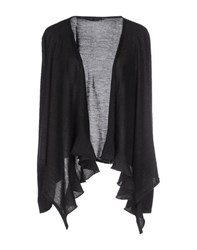 Ralph Lauren Knitwear Cardigans Women Steel Grey
