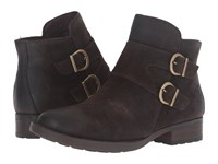 Born Adler Caf Distressed Women's Boots Brown