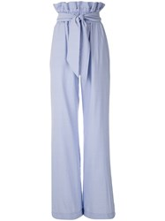 Olympiah Laurier Paperbag Waist Trousers 60