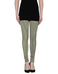 Notus Leggings Military Green