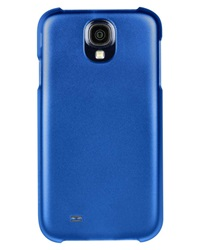 Incase Snap Blue Galaxy S4 Case