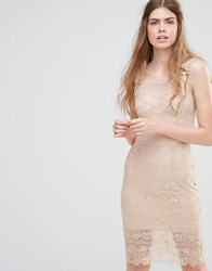 Body Frock Wedding Paradise Dress Nude Pink