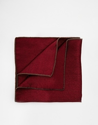 Selected Barry Pocket Square