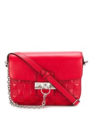 Mulberry Keeley Quilted Satchel Cross Body Bag 60