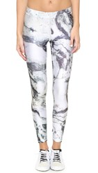 Zara Terez Marble Performance Leggings