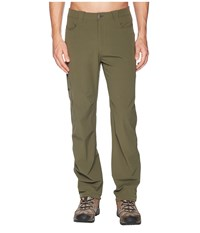 Outdoor Research Ferrosi Pants Fatigue Casual Pants Green