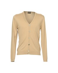 At.P. Co At.P.Co Cardigans Beige