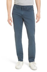 Dl1961 Russel Slim Straight Chino Pants Cloak