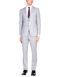 Henry Cotton's Suits Grey