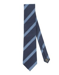 Ck Calvin Klein Accessories Ties Men Dark Blue