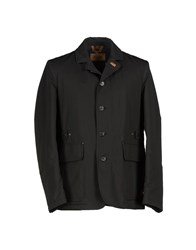 Alviero Martini 1A Classe Coats And Jackets Jackets Men Black